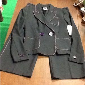 🔻2 Piece bebe Suit
